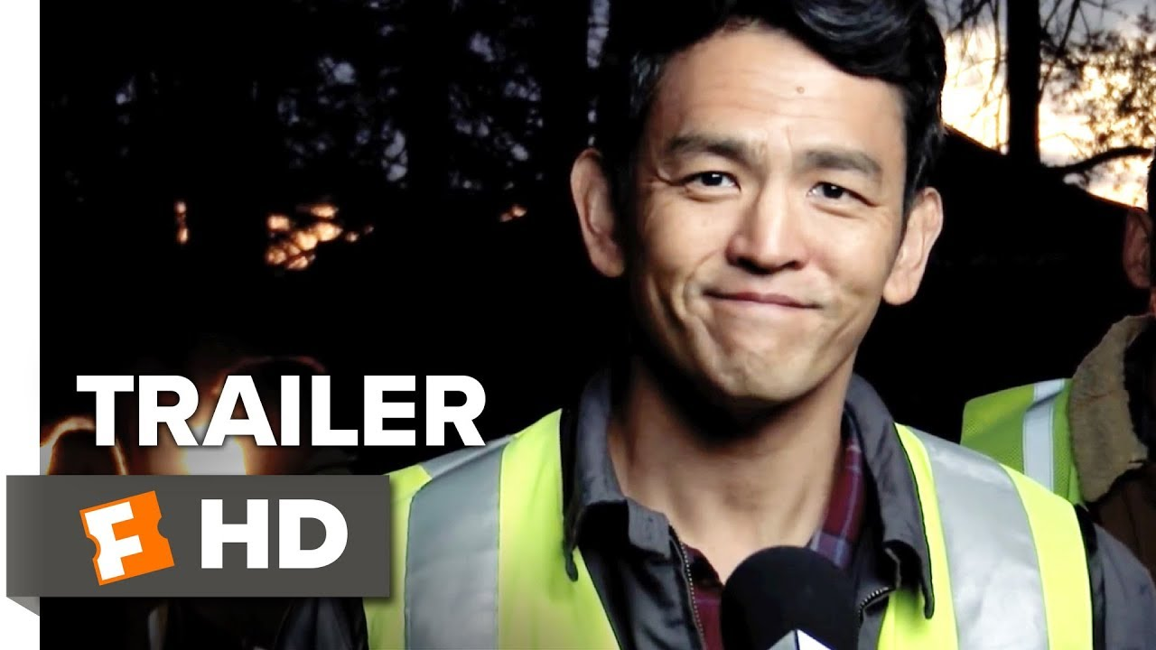 Searching Trailer #2 (2018)   Movieclips Trailers