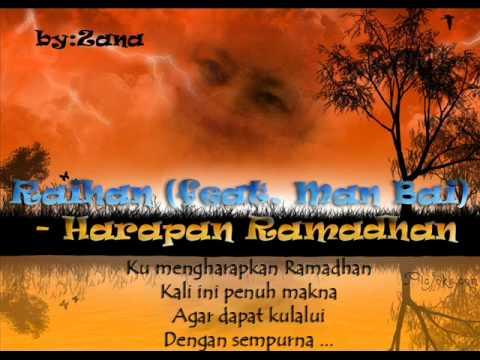 Raihan feat  Man Bai   Harapan Ramadhan