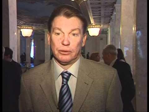 Звезды о Дмитрии Гордоне. Олег Блохин (2005)