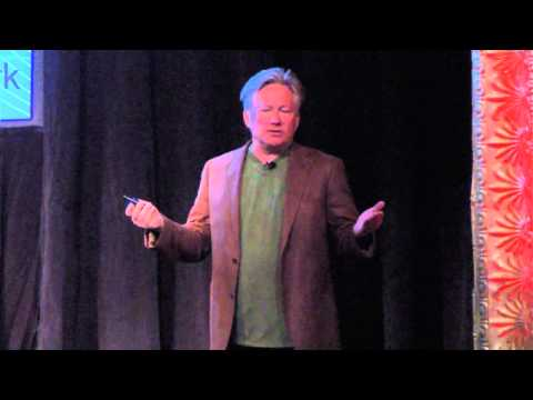 Quad4: Realm of Your Highest Impact and Highest Risk: Chris McGoff at TEDxRockCreekPark