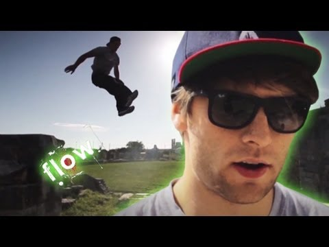 Kie Willis in Croatia | Flow Goes (ep. 4)