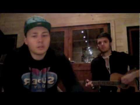 The Fray - Look After You (Cover by Luke Phillips)