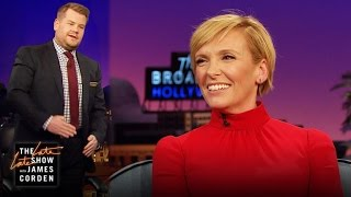 Toni Collette Hears 'You're Terrible Muriel' Every Day