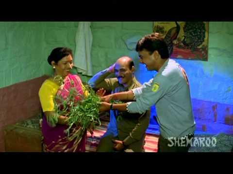 Secret For Prolong Sex - Chal Gammat Karu - Comedy Marathi Movie Scene video