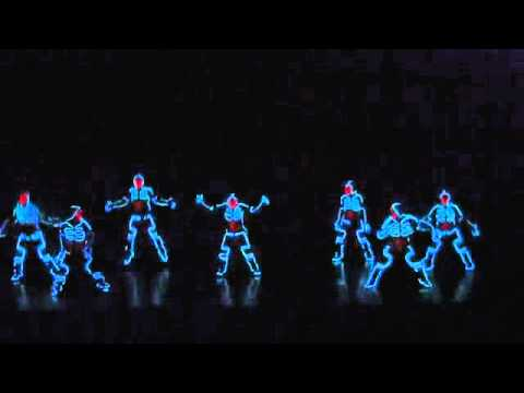 Wrecking Crew Orchestra - Dark Dance video