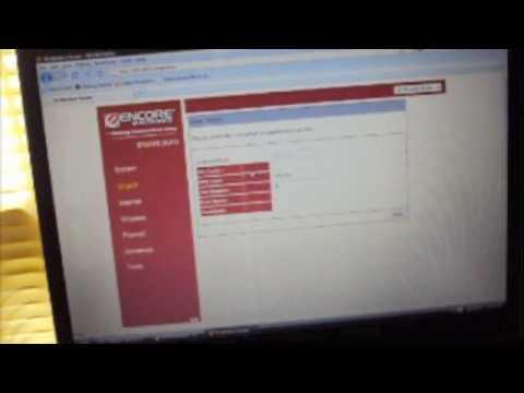 Encore Electronics ENHWI-3GN3 - 3G Wifi Router