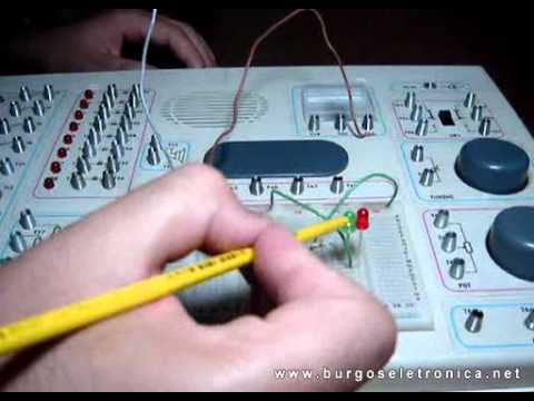AULA 16   Amplificador operacional   5m55s