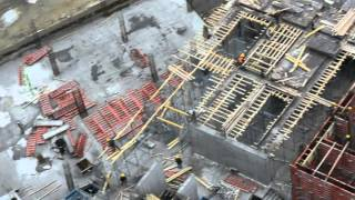 construction works wish istanbul by vahit safak 24-2-2016