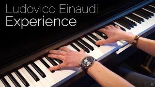 Ludovico Einaudi Experience Piano Hd