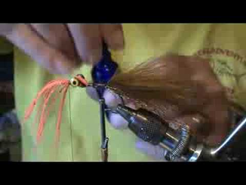 Wrightsville Beach Fly Fishing, The Transformer Fly