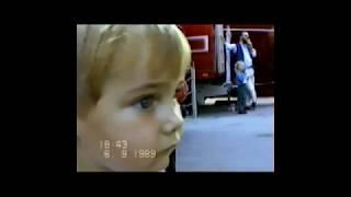Ania... das Karussell..... und die Enten  _ 1989 np(złącz-wyc1)