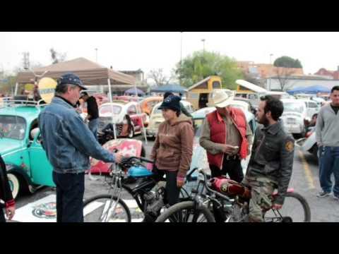 Bicicletas motorizadas Monterrey