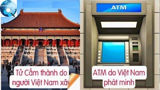 Người Việt và những phát minh khiến thế giới phải ngã mũ bái phục