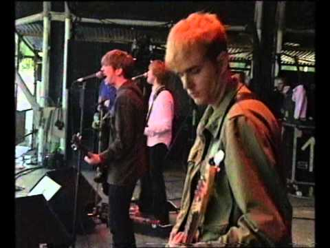 Mansun - 'Stripper Vicar' live at Glastonbury