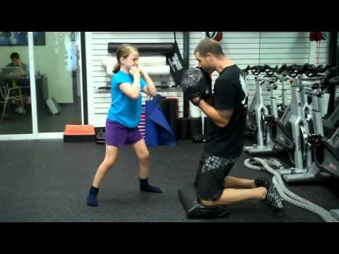 REAL Self-Defense + Fitness Training Image 1