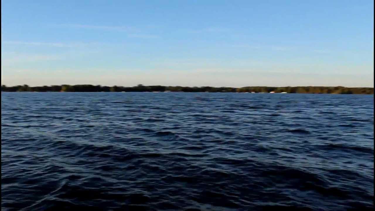 Lake simcoe day of perch fishing sep 10 2011 youtube for Lake simcoe fishing report