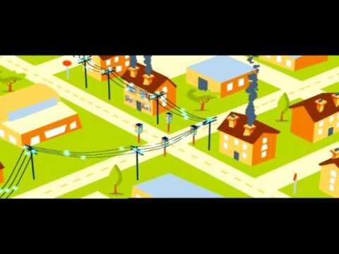 Sustainable Energy Ireland animation.wmv thumbnail