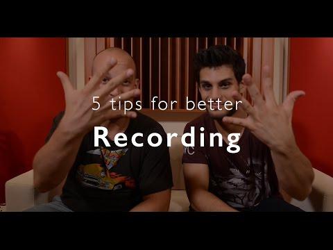 Digitips - 5 Tips For