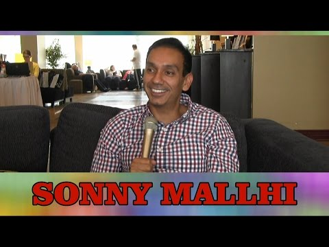 Con Men Interviews: Sonny Mallhi - Director Of Anguish