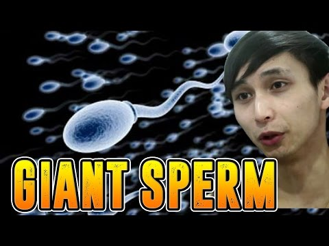 SingSing Dota 2 - A Giant Sperm Is Attacking Me!!
