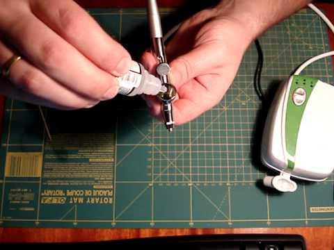 эксперты помогут аэрограф для ногтей в нижнем новгороде НДС