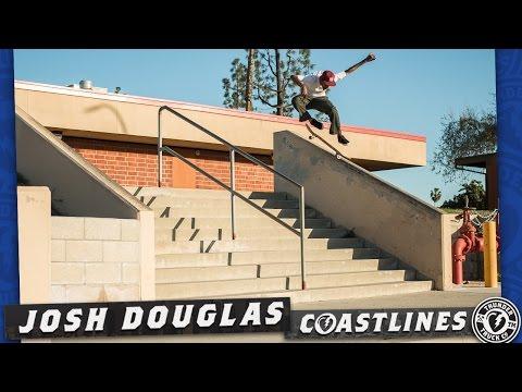 Thunder Trucks: Josh Douglas Coastlines