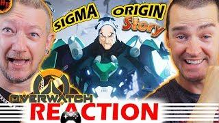 SIGMA - Origin Story REACTION - Hero 31