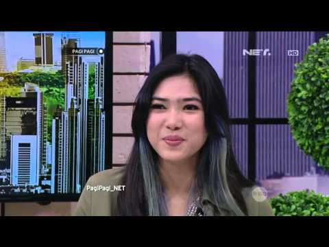 download lagu Masak Makanan Sehat Bareng Isyana Sarasv gratis