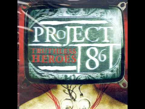 Project 86 - Hollow Again