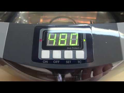 Lyman Turbo Sonic 2500 Ultrasonic Cleaner Review