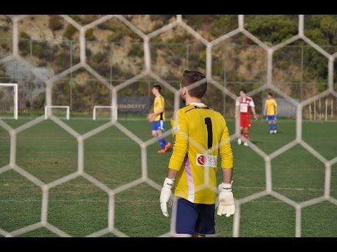 Bramki | FK Kyran - Wigry Suwałki 0:2 | Turcja 2015 (27.02.2015)
