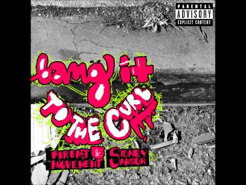 Far East Movement  Bang it to the Curb Audio  Interscope