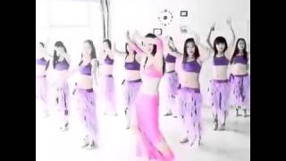 Arab dance naked(3)