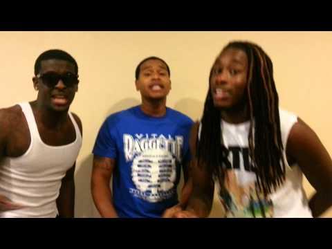 Htown-knocking Da Boots (cover) 12:til video