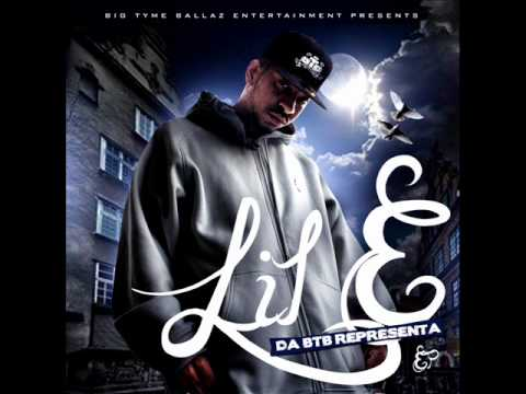 LIL ' E - 2011 [[NEW]] Z-Ro - These Days [[REMIX]] MUST HEAR!!!!