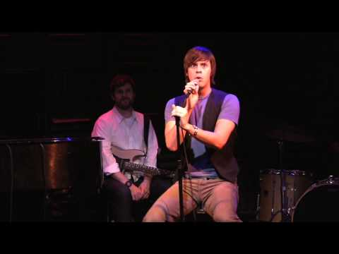 More..and More..and More! - Jake Wilson sings NEXT TO NORMAL