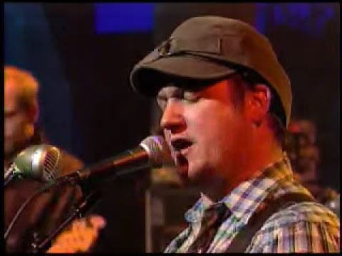 Modest Mouse  on David Letterman Live