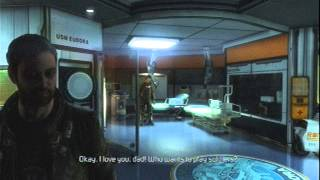 Dead space 3 walkthrough part 2