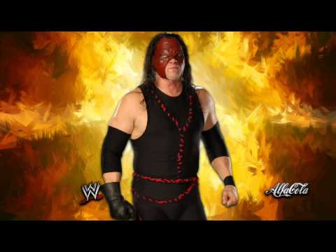 Wwe: Kane - veil Of Fire - Theme Song 2014 video
