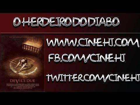 O HERDEIRO DO DIABO (DEVILS DUE)
