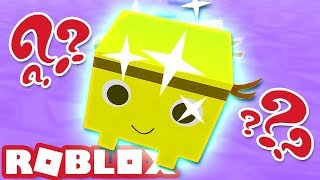 WHAT HAPPENS WHEN YOU GET A GOLD BIG MASCOT? | Roblox Pet Simulator