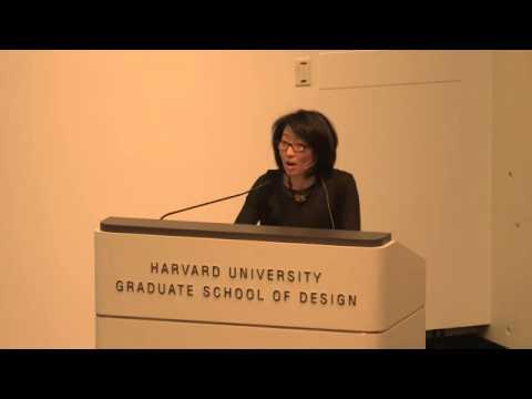 One Harvard Faculty Alumni Panel -- Grace La