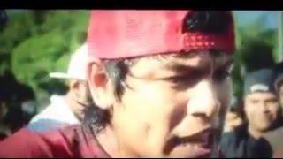 Rap En El Parque Urbano  - Santa Cruz De La Sierra