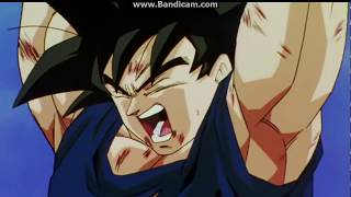 Dragon Ball Z Kai: The Final Chapters Goku Calls People of Earth Dumbasses