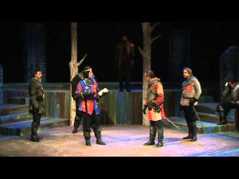Shakespeare's Henry V (part 2 of 2)