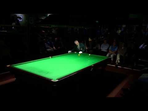 Pankaj Advani 2014 IBSF World Billiards Final 1080p 3/5: 289 break