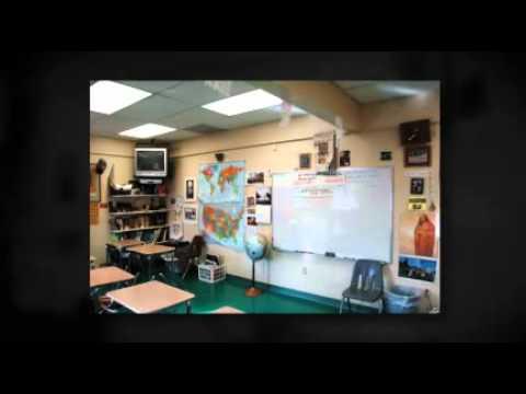 Tour of Lakeside School