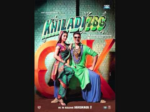 Balma - Khiladi 786 2012 Full Song...