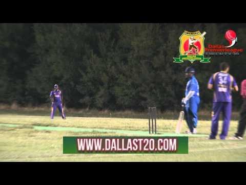 DPL T20 : Dallas Premier League Promo : Cricket