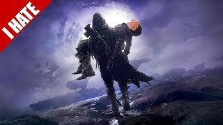 I HATE Destiny 2: Forsaken